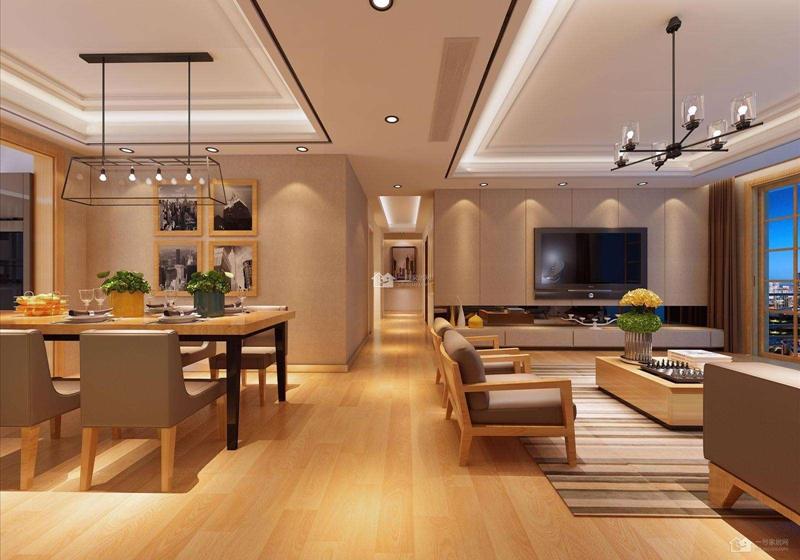 客厅的家居装修五大元素