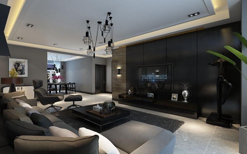 装修壁灯安装多高的位置最合适?