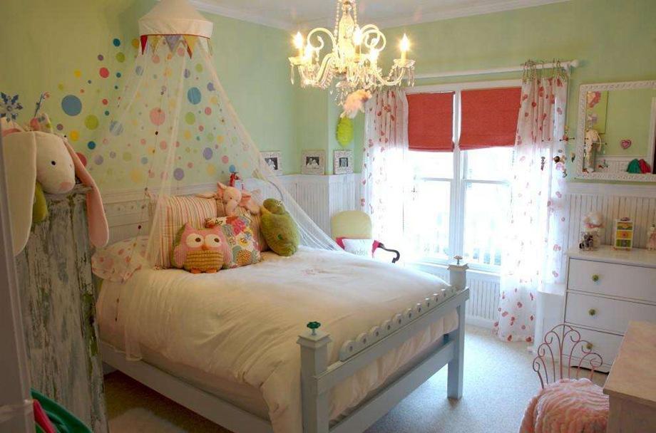儿童房灯该如何挑选?