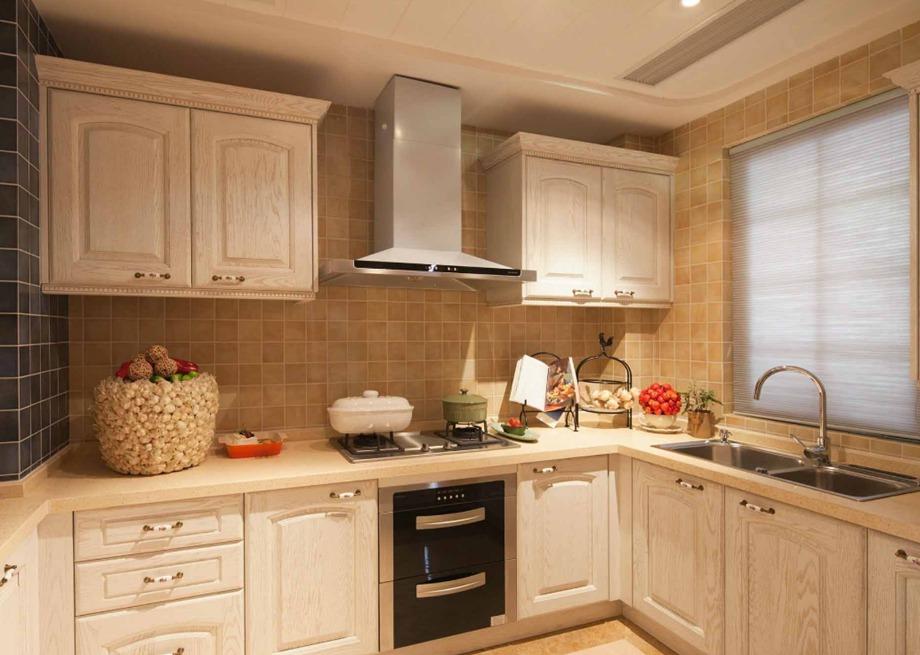 一些厨房装修的细节和误区要了解!