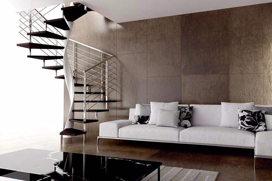 室内楼梯如何设计和家装楼梯种类有哪些的介绍,希望对需要装修的业主
